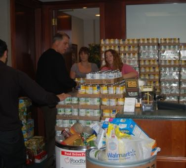 Kalfus & Nachman PC Community Care & Outreach